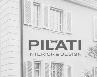 Pilati Interior Design Website Relaunch