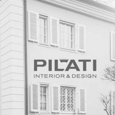 Pilati Interior Design Website Relaunch