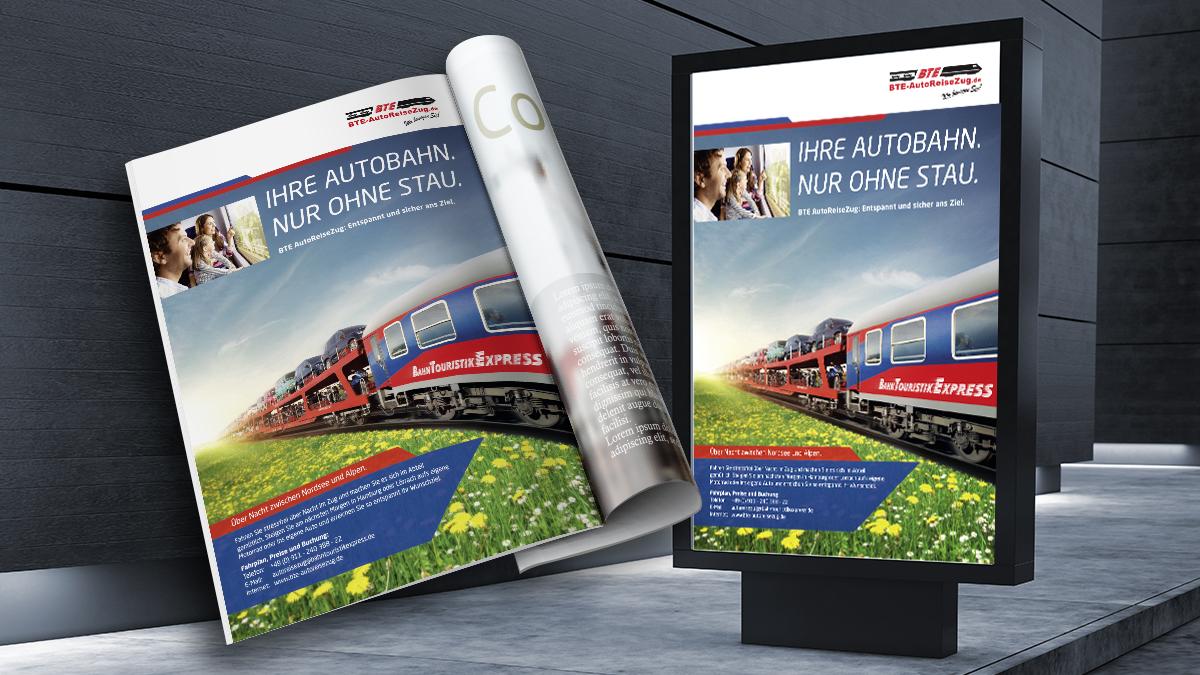 BahnTouristikExpress Saisonauftakt 2020