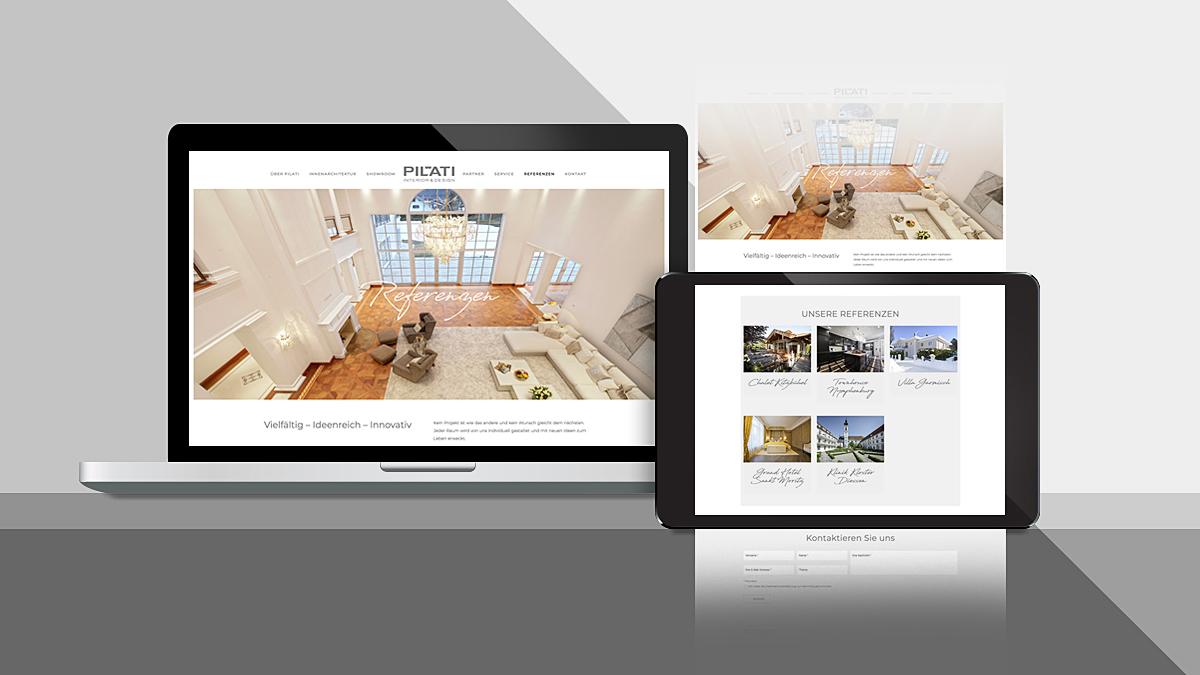 Pilati Interior & Design