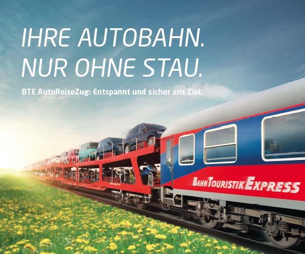 BahnTouristikExpress
