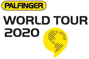 PALFINGER World Tour